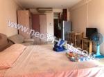 Аренда недвижимости в Паттайе - Квартира, 1 комната - 32 м², 4.500 бат/месяц