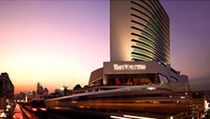 Отель Westin Grande Sukhumvit Hotel, Бангкок
