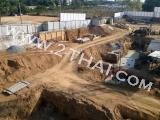 26 мая 2014 Acqua Condo- фото со стройки