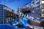 Недвижимость в Тайланде: Квартира в Паттайе, 1 комната, 23 м², 1.890.000 бат