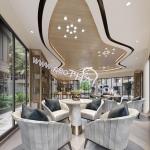 Паттайя, Квартира - 23 м²; Цена продажи - 1.890.000 бат; Albar Peninsula