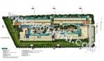 Amazon Residence Condominium Паттайя 10