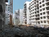 10 мая 2013 Амазон Кондо - фотоотчет со стройплощадки