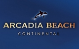 26 октября 2019 Arcadia Beach Continental
