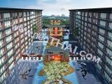 25 сентября 2014 Arcadia Beach Imperial - новый проект на Джомтьене