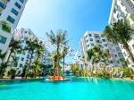 Недвижимость в Тайланде: Квартира в Паттайе, 2 комнаты, 26 м², 1.299.000 бат