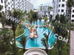 Паттайя, Квартира - 49 м²; Цена продажи - 2.950.000 бат; Arcadia Beach Resort Pattaya