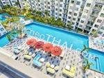 Паттайя, Квартира - 25 м²; Цена продажи - 1.590.000 бат; Arcadia Beach Resort Pattaya