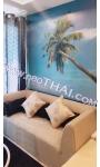 Паттайя Квартира 2,850,000 бат - Цена продажи; Arcadia Beach Resort Pattaya