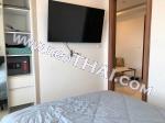 Паттайя, Квартира - 25 м²; Цена продажи - 1.690.000 бат; Arcadia Beach Resort Pattaya