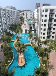 Недвижимость в Тайланде: Квартира в Паттайе, 2 комнаты, 25 м², 1.750.000 бат