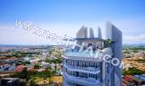 18 августа 2020 Arcadia Millennium Tower