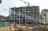 20 февраля 2012 Art on The Hill, Паттайя - текущее состояние проекта