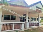 Паттайя, Дом - 168 м²; Цена продажи - 3.300.000 бат; Baan Dusit Pattaya 1 - Русский поселок