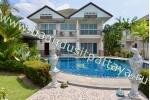 Baan Dusit Pattaya 1 - Дом 9027 - 14.500.000 бат