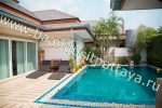 Baan Dusit Pattaya Lake - Дом 9294 - 9.950.000 бат