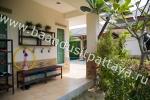 Паттайя, Дом - 191 м²; Цена продажи - 9.950.000 бат; Baan Dusit Pattaya Lake - Русский поселок 2