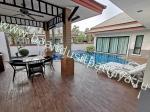 Baan Dusit Pattaya Lake - Дом 9710 - 5.950.000 бат