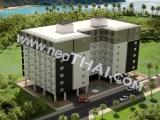 30 ноября 2014 Уникальное предложение, срочная продажа квартиры в проекте Beach 7 по цене застройщика 999.000бат