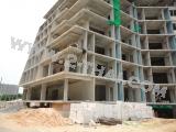 25 июня 2011 Beach Front Jomtien Residence - свежий фото обзор строительства проекта