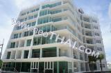 26 июля 2013 Beach Front Jomtien Residence - фото строительства