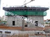 09 июня 2014 Centara Grand  - строительство