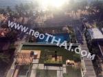 Паттайя, Квартира - 40.5 м²; Цена продажи - 6.090.000 бат; Cetus Beachfront Condominium