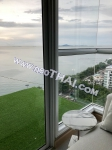 Паттайя, Квартира - 145 м²; Цена продажи - 25.000.000 бат; Cetus Beachfront Condominium