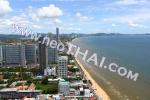 Паттайя, Квартира - 55 м²; Цена продажи - 6.195.000 бат; Cetus Beachfront Condominium