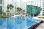 Недвижимость в Тайланде: Квартира в Паттайе, 2 комнаты, 35 м², 2,090,000 бат