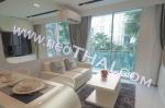 Паттайя Квартира 2,090,000 бат - Цена продажи; City Center Residence