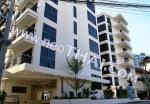 Недвижимость в Тайланде: Квартира в Паттайе, 2 комнаты, 32 м², 1.250.000 бат