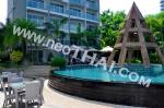 Недвижимость в Тайланде: Квартира в Паттайе, 2 комнаты, 37 м², 1.600.000 бат