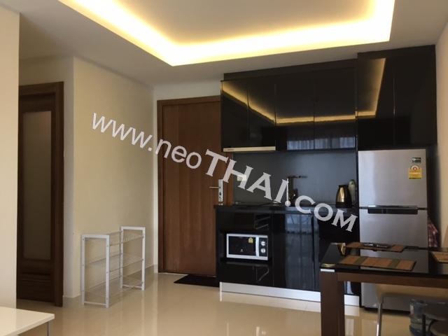 Паттайя, Квартира - 38 м²; Цена продажи - 2.320.000 бат; Club Royal Condo