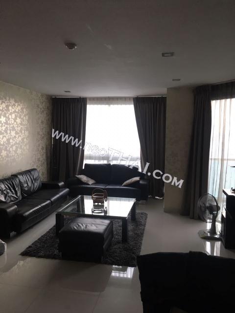 Паттайя, Квартира - 61 м²; Цена продажи - 2.190.000 бат; Club Royal Condo