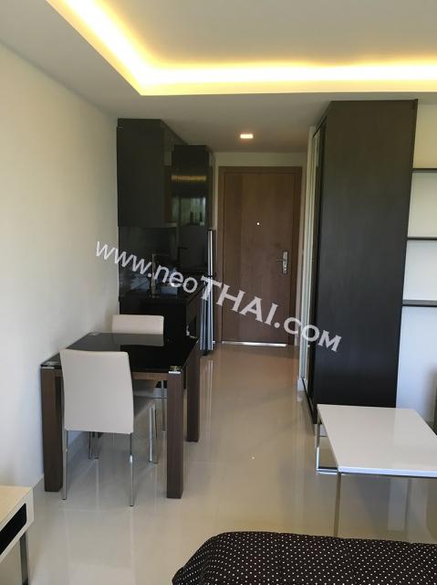 Паттайя, Квартира - 26 м²; Цена продажи - 1.190.000 бат; Club Royal Condo