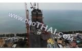 04 декабря 2020 Copacabana Beach Jomtien процесс строительства