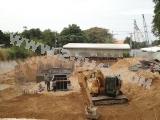 20 декабря 2011 Cosy Beach View Condo, Паттайя - текущее состояние проекта
