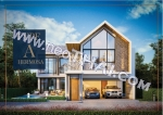 D Space Village - Дом 9159 - 6.150.000 бат