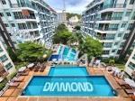 Diamond Suites Resort Condominium Паттайя 1