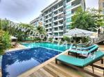 Diamond Suites Resort Condominium Паттайя 2