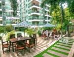 Diamond Suites Resort Condominium Паттайя 4
