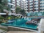Diamond Suites Resort Condominium Паттайя 7