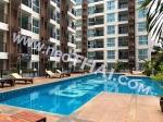 Diamond Suites Resort Condominium Паттайя 9