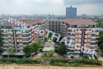 Diamond Suites Resort Condominium Паттайя 10