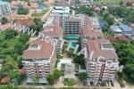 Diamond Suites Resort Condominium Паттайя 11