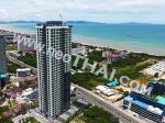 Недвижимость в Тайланде: Квартира в Паттайе, 2 комнаты, 34.5 м², 2.790.000 бат