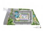 Паттайя, Квартира - 52 м²; Цена продажи - 4.170.000 бат; Dusit Grand Condo View