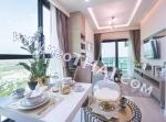 Недвижимость в Тайланде: Квартира в Паттайе, 2 комнаты, 44.5 м², 3.490.000 бат