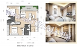 Dusit Grand Park 2 - Квартира 7975 - 4.480.000 бат